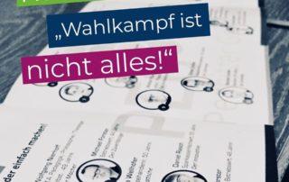Kommunalwahl Troschenreuth